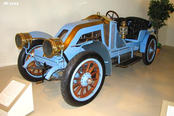 Renault Antique