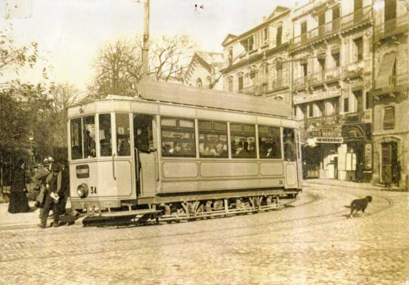 Transports_en_commun_de_Montpellier_-_Gare_SNCF_-_Motrice_Ragheno