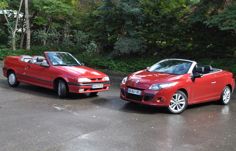 04675630-photo-renault-19-cabriolet-1993-vs-renault-megane-cc-2010