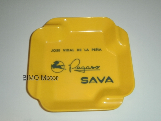 1144_Cenicero-Pegaso-Sava-Jose-Vidal-De-La-Pena-Truck-Lorry-Autobus-Autocar-Plastico