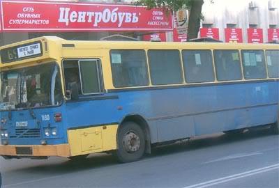 1180 Volvo B10M-70B Saffle Karosseri