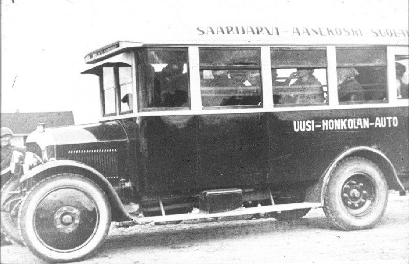 1923 Uusi-Honkolan-Auton Rochet-Schneider