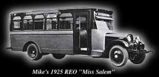 1925 Mike's 1925 REO Miss Salem