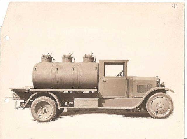 1925 ROCHER SCHNEIDER pinardier.