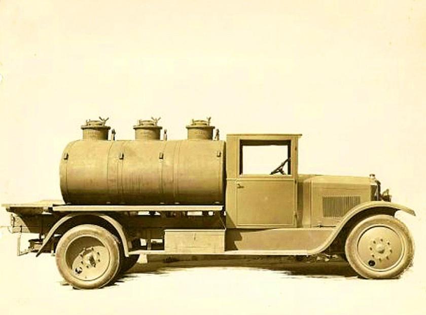 1925 Rochet Schneider pinardier