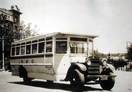 1928 REO Adelaide