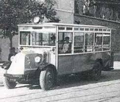 1931 RENAULT-SCÉMIA (1931 Model)
