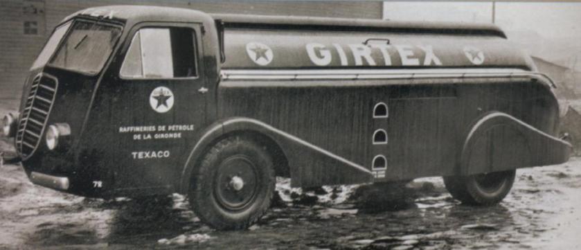 1933 Rochet-Schneider Francès