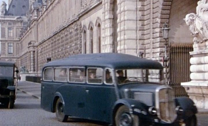 1934 Rochet Schneider 420 VLE 266250-BUS AB