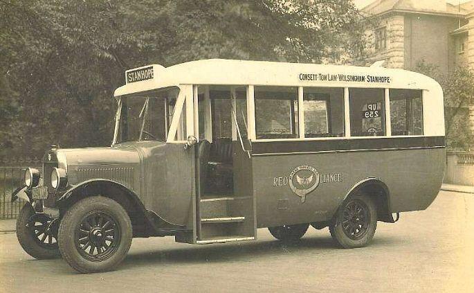 1942 REO up259