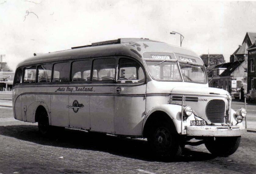 1947-52 REO NB-28-13
