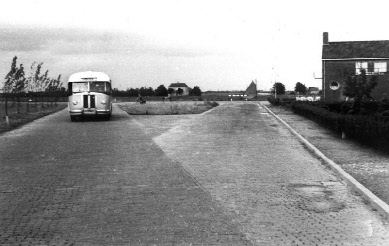 1947 Saurer 4CT 1D carr Verheul GTW 184