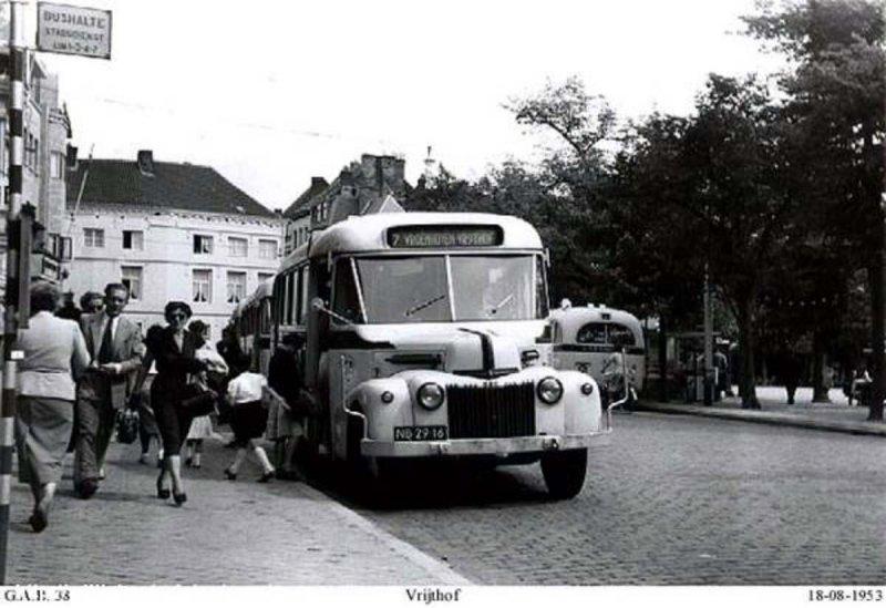 1948 Ford Roset gabm 38
