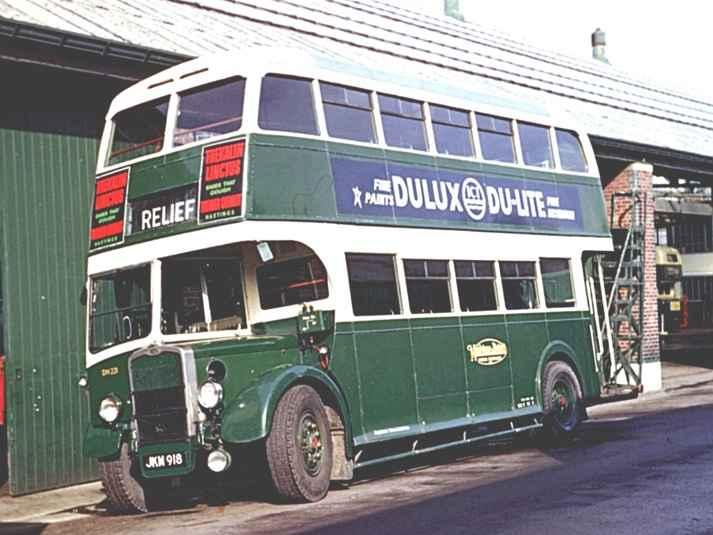 1948 K6A-Saunders Roe.1948.E.Kentell2
