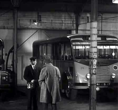 1948 Renault Autobus Scemia [R4151]