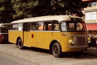 1948 Saurer 4C - Seitz  RET 223