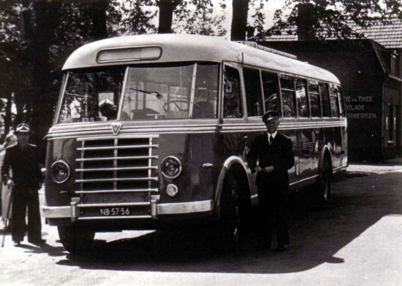 1949 aec roset nao 51
