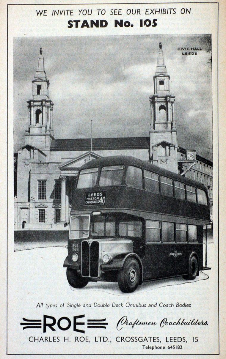 1954 ROE CMS-Roe
