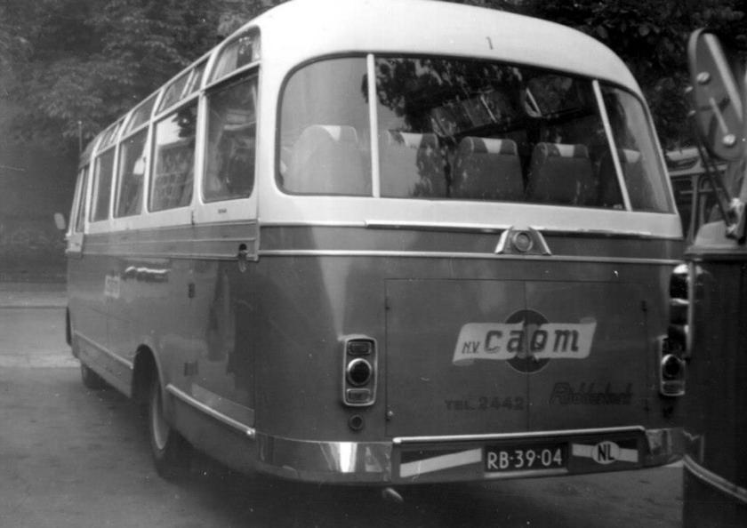 1955 Roset RB 39 04 nv CAOM Ridderkerk
