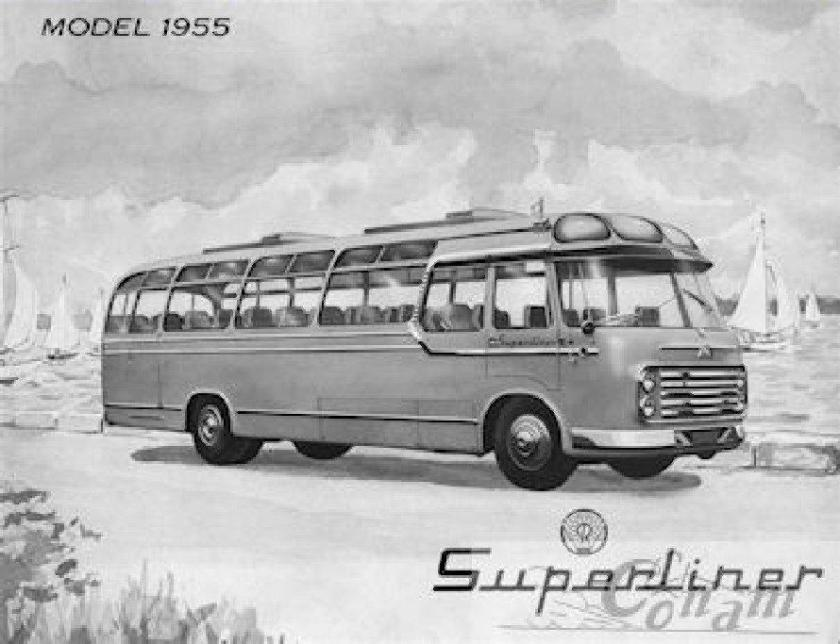 1955 Roset Superliner