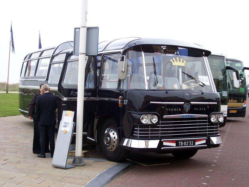 1957 Roset Scania Vabis beuk 37