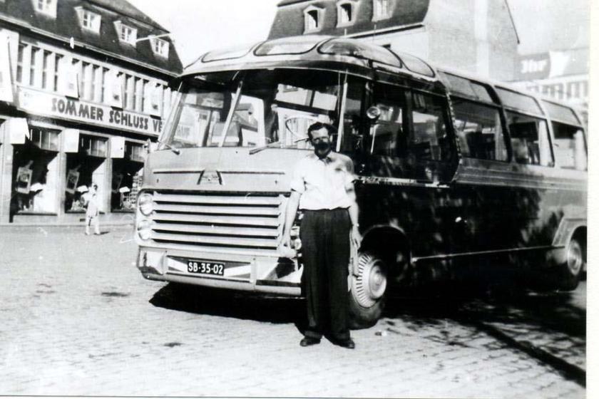 1958 Roset DAF SB 35 02