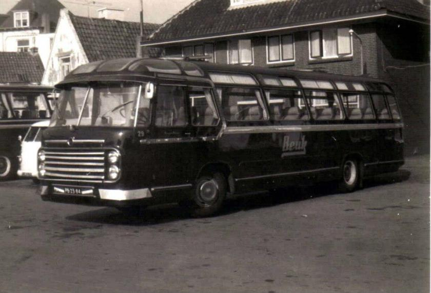 1958 Volvo Roset Beuk 29