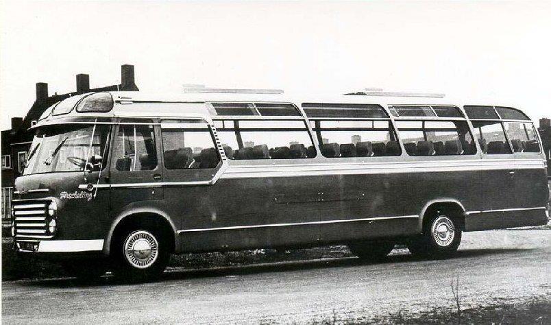 1959 Roset PB 36 84 Terschelling a