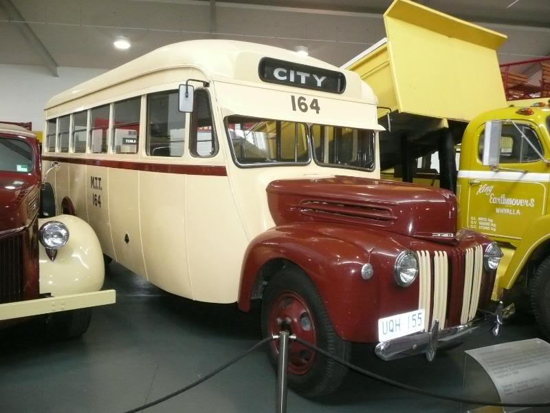 1960 REO C332 Tip Truck