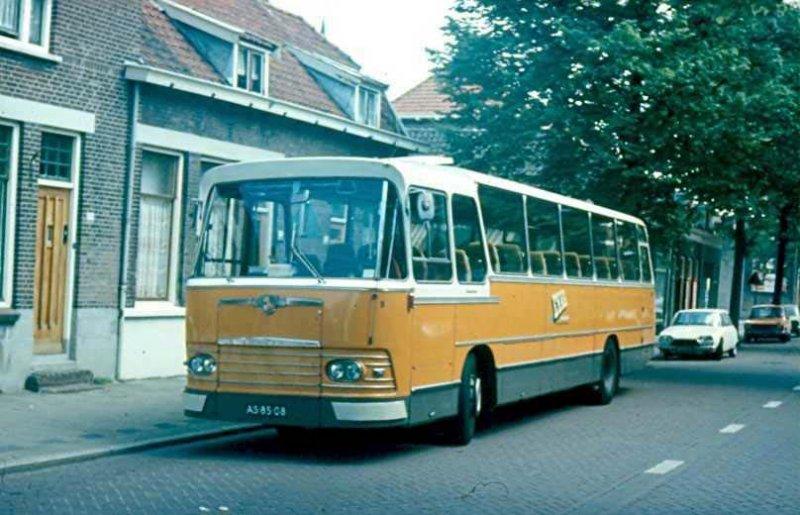 1962 Leyland Roset evag 9 Vlaardingen is jac-de-groot 36