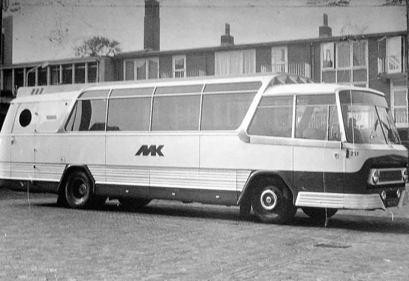 1963 Leyland carrosseriebouwer Roset Maarse-Kroon-JulesVerne