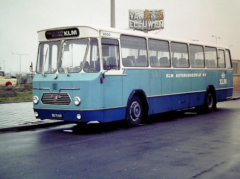 1963 Leyland-Roset Amsterdam CS achterzijde coll.ADvZ