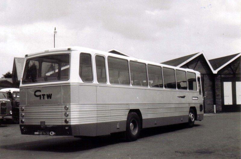 1964 leyland roset gtw 302 2