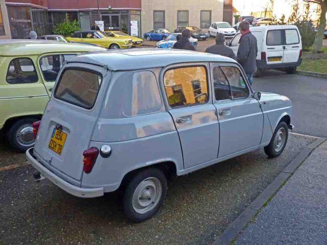 1964 R4 basic model 2 sml