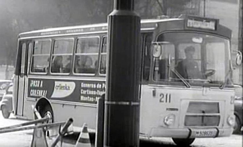 1966 Barreiros Saeta 35 2900