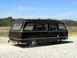 1966 renault estafette corbillard hearse leichenwagen