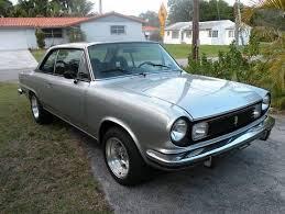 1966 Renault Torino