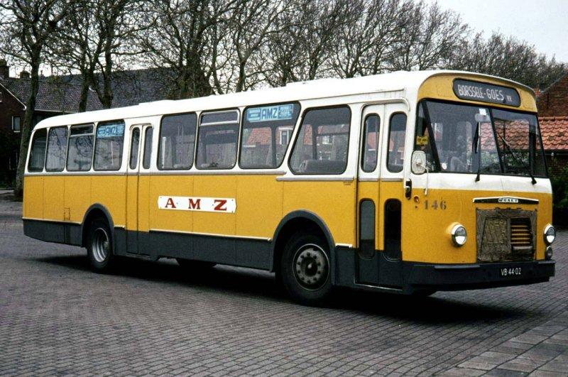 1967 amz 146 Roset