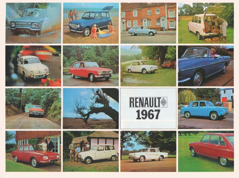 1967 Renault 1967 01