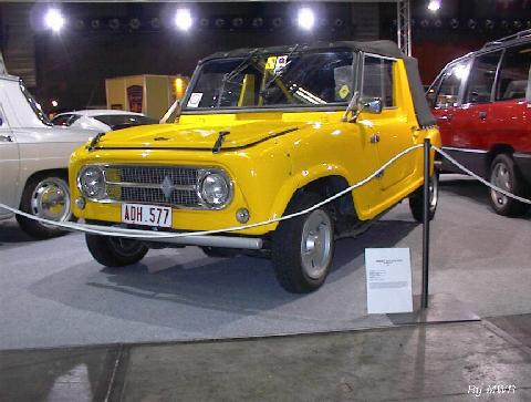1967 Renault Apal Muschang 1 2 (1967)