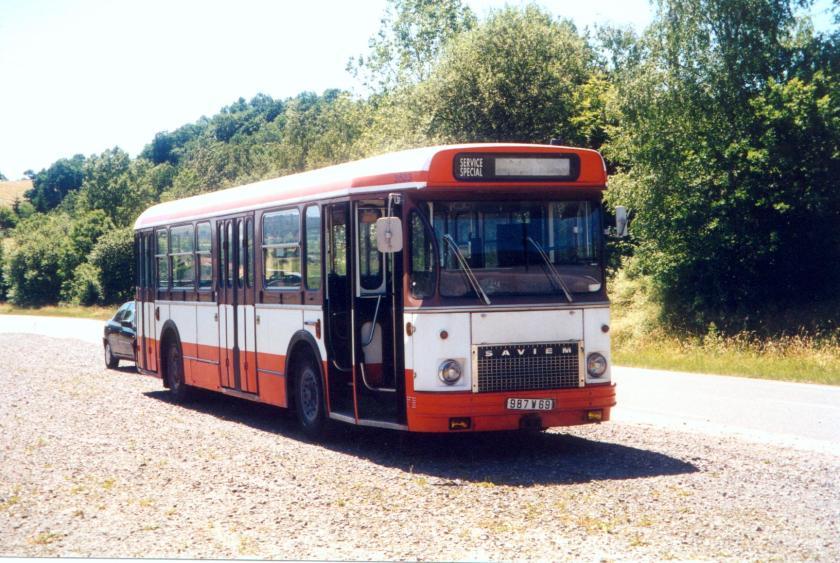 1968 SAVIEM SC10 (2)