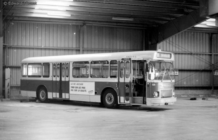 1968 Saviem SC10