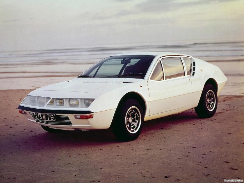 1971-76 renault-alpine-a310