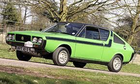 1971 Renault 17