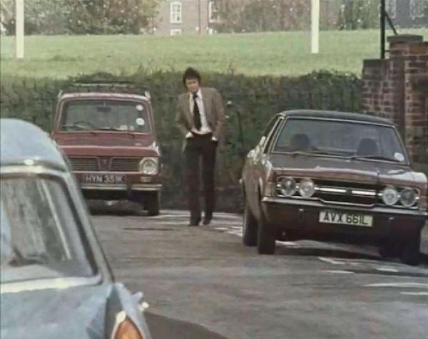 1971 Renault 6 L [X18]