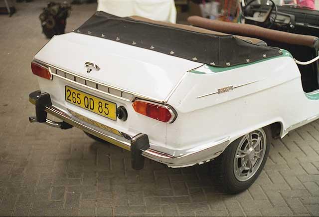 1971 Renault PleinAir16-4
