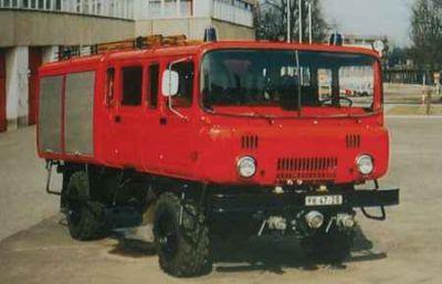 1974 IFA ROBUR O 611 1974