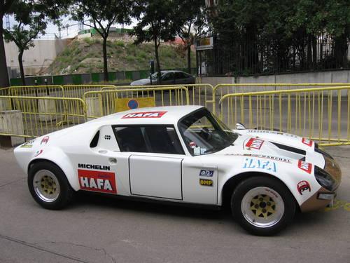 1974 Renault Alpine Challenger I