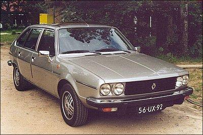 1975 Renault 20 - 30