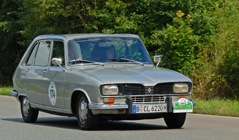 1975 Renault R 16 TL 1975